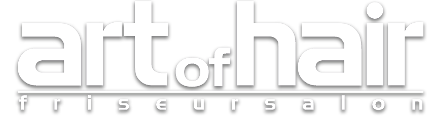 "Friseur ""Art of Hair"" Logo"